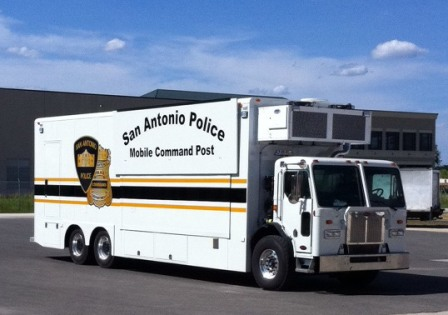 Freightliner San Antonio >> Past Projects & Deliveries - Shook Mobile Technology